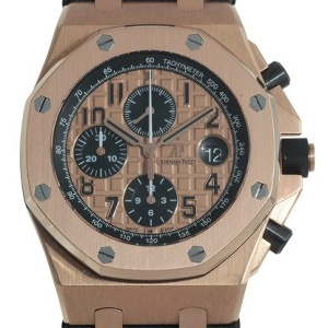 Audemars Piguet Royal Oak Offshore 26470OR.OO.A002CR.01 - Worldwide Watch Prices Comparison & Watch Search Engine