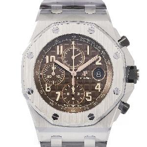 Audemars Piguet Royal Oak Offshore 26470ST.OO.A820CR.01 - Worldwide Watch Prices Comparison & Watch Search Engine