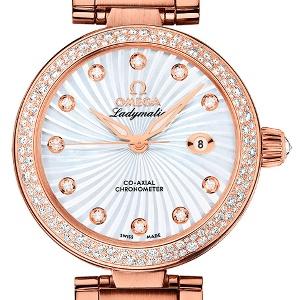 Omega De Ville 425.65.34.20.55.003 - Worldwide Watch Prices Comparison & Watch Search Engine