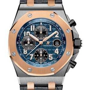 Audemars Piguet Royal Oak Offshore 26471SR.OO.D101CR.01 - Worldwide Watch Prices Comparison & Watch Search Engine