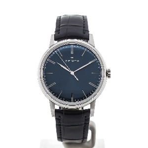 Zenith Elite 03.2272.6150/51.C700 - Worldwide Watch Prices Comparison & Watch Search Engine