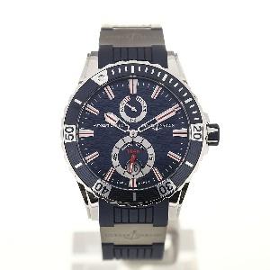 Ulysse Nardin Marine Diver 263-10-3/93 - Worldwide Watch Prices Comparison & Watch Search Engine