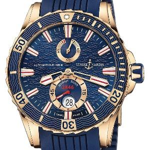 Ulysse Nardin Marine 266-10-3/93 - Worldwide Watch Prices Comparison & Watch Search Engine