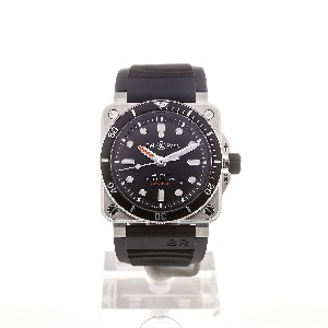 Bell & Ross Diver BR0392-D-BL-ST/SRB - Worldwide Watch Prices Comparison & Watch Search Engine
