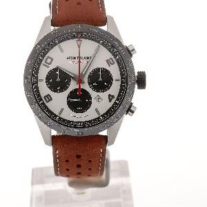 Montblanc Timewalker 118488 - Worldwide Watch Prices Comparison & Watch Search Engine