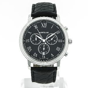 Montblanc Tradition 117047 - Worldwide Watch Prices Comparison & Watch Search Engine
