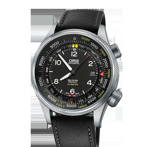 Oris Big Crown 01 733 7705 4134-Set 5 23 19FC - Worldwide Watch Prices Comparison & Watch Search Engine