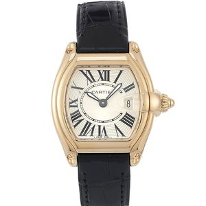 Cartier Roadster 2676 - Worldwide Watch Prices Comparison & Watch Search Engine