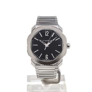 Bulgari Octo 102704 OC41BSSD - Worldwide Watch Prices Comparison & Watch Search Engine