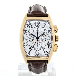 Franck Muller Cintree Curvex 8880 CC AT - Worldwide Watch Prices Comparison & Watch Search Engine