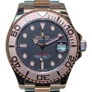 Rolex Yacht-Master 268621 - Worldwide Watch Prices Comparison & Watch Search Engine