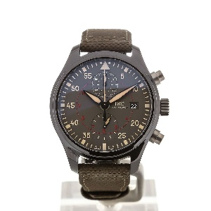 Iwc Pilot's Watch IW389002 - Worldwide Watch Prices Comparison & Watch Search Engine