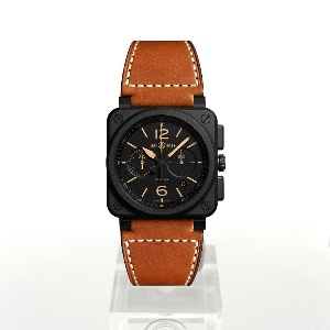 Bell & Ross Instruments BR0394-HERI-CE - Worldwide Watch Prices Comparison & Watch Search Engine