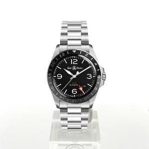 Bell & Ross Vintage BRV293-BL-ST/SST - Worldwide Watch Prices Comparison & Watch Search Engine