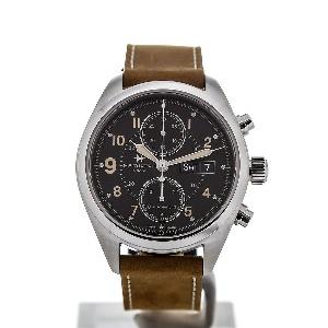 Hamilton Khaki H71616535 - Worldwide Watch Prices Comparison & Watch Search Engine