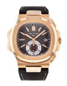 Patek Philippe Nautilus 5980R-001 - Worldwide Watch Prices Comparison & Watch Search Engine