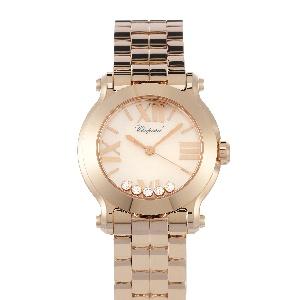 Chopard Happy Sport 274189-5003 - Worldwide Watch Prices Comparison & Watch Search Engine