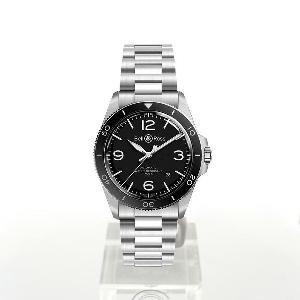Bell & Ross Vintage BRV292-BL-ST/SST - Worldwide Watch Prices Comparison & Watch Search Engine