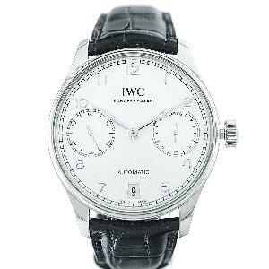 Iwc Portugieser IW500712 - Worldwide Watch Prices Comparison & Watch Search Engine