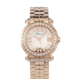 Chopard Happy Sport 274189-5007 - Worldwide Watch Prices Comparison & Watch Search Engine