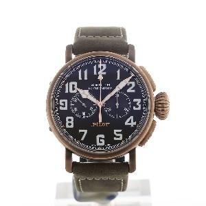 Zenith Pilot 29.2430.4069/21.C800 - Worldwide Watch Prices Comparison & Watch Search Engine