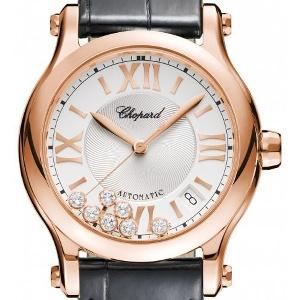 Chopard Happy Sport 274808-5001 - Worldwide Watch Prices Comparison & Watch Search Engine