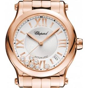 Chopard Happy Sport 274808-5002 - Worldwide Watch Prices Comparison & Watch Search Engine
