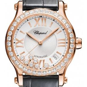 Chopard Happy Sport 274808-5003 - Worldwide Watch Prices Comparison & Watch Search Engine