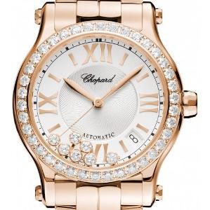 Chopard Happy Sport 274808-5004 - Worldwide Watch Prices Comparison & Watch Search Engine