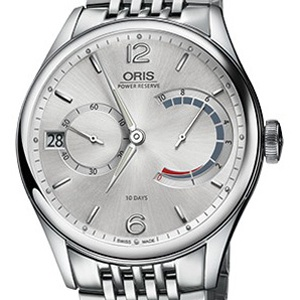 Oris Artelier 01 111 7700 4061-Set 8 23 79 - Worldwide Watch Prices Comparison & Watch Search Engine