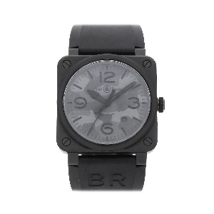Bell-Ross Bell-Ross-Br-03-92 BR0392-CAMO-CE/SRB - Worldwide Watch Prices Comparison & Watch Search Engine