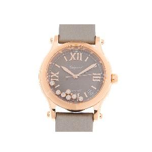 Chopard Happy Sport 274808-5012 - Worldwide Watch Prices Comparison & Watch Search Engine