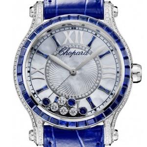Chopard Happy Sport 274891-1003 - Worldwide Watch Prices Comparison & Watch Search Engine