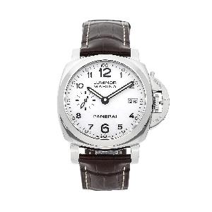 Panerai Panerai-Luminor PAM00523 - Worldwide Watch Prices Comparison & Watch Search Engine