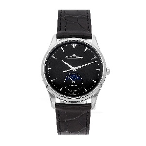 Jaeger-Lecoultre Jaeger-Lecoultre-Master Q1368470 - Worldwide Watch Prices Comparison & Watch Search Engine