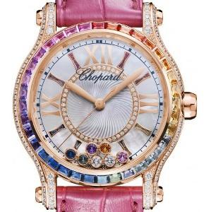 Chopard Happy Sport 274891-5007 - Worldwide Watch Prices Comparison & Watch Search Engine