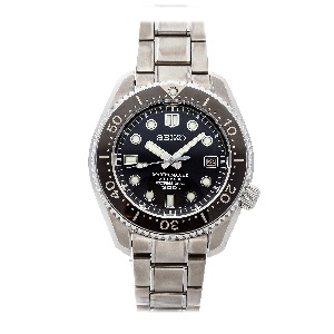 Seiko Seiko-Prospex SBDX017 - Worldwide Watch Prices Comparison & Watch Search Engine