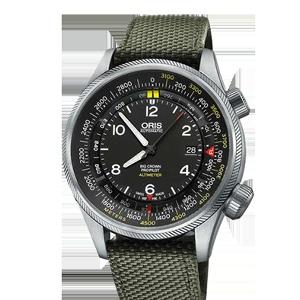 Oris Big Crown 01 733 7705 4164-Set 5 23 14FC - Worldwide Watch Prices Comparison & Watch Search Engine