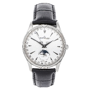 Jaeger-Lecoultre Jaeger-Lecoultre-Master Q1263520 - Worldwide Watch Prices Comparison & Watch Search Engine