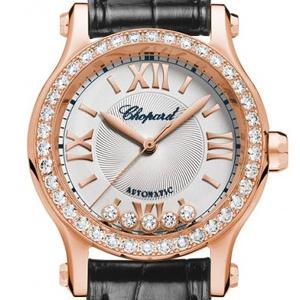 Chopard Happy Sport 274893-5002 - Worldwide Watch Prices Comparison & Watch Search Engine