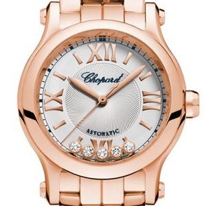 Chopard Happy Sport 274893-5003 - Worldwide Watch Prices Comparison & Watch Search Engine