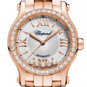 Chopard Happy Sport 274893-5004 - Worldwide Watch Prices Comparison & Watch Search Engine