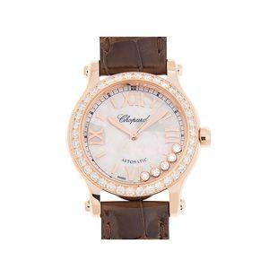 Chopard Happy Sport 274893 5010 - Worldwide Watch Prices Comparison & Watch Search Engine