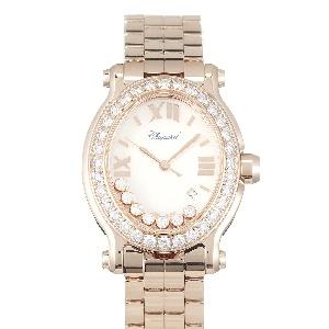 Chopard Happy Sport 275350-5004 - Worldwide Watch Prices Comparison & Watch Search Engine