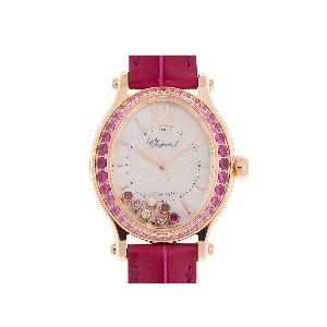 Chopard Happy Sport 275362-5003 - Worldwide Watch Prices Comparison & Watch Search Engine