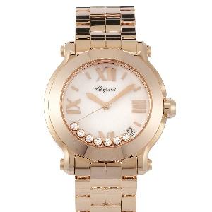 Chopard Happy Sport 277472-5001 - Worldwide Watch Prices Comparison & Watch Search Engine