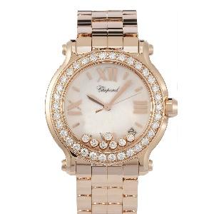 Chopard Happy Sport 277481-5001 - Worldwide Watch Prices Comparison & Watch Search Engine