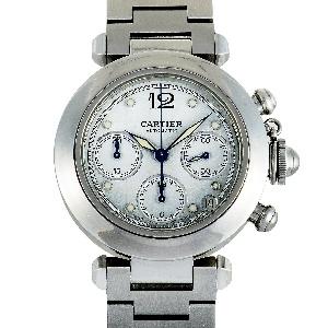 Cartier Pasha 2412 - Worldwide Watch Prices Comparison & Watch Search Engine