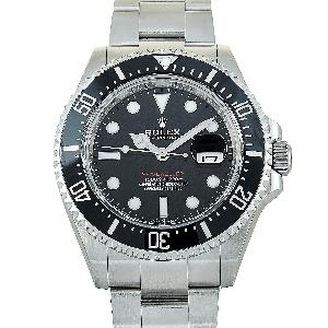 Rolex Sea-Dweller 126600-0001 - Worldwide Watch Prices Comparison & Watch Search Engine