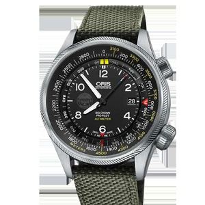 Oris Big Crown 01 733 7705 4184-Set 5 23 14FC - Worldwide Watch Prices Comparison & Watch Search Engine